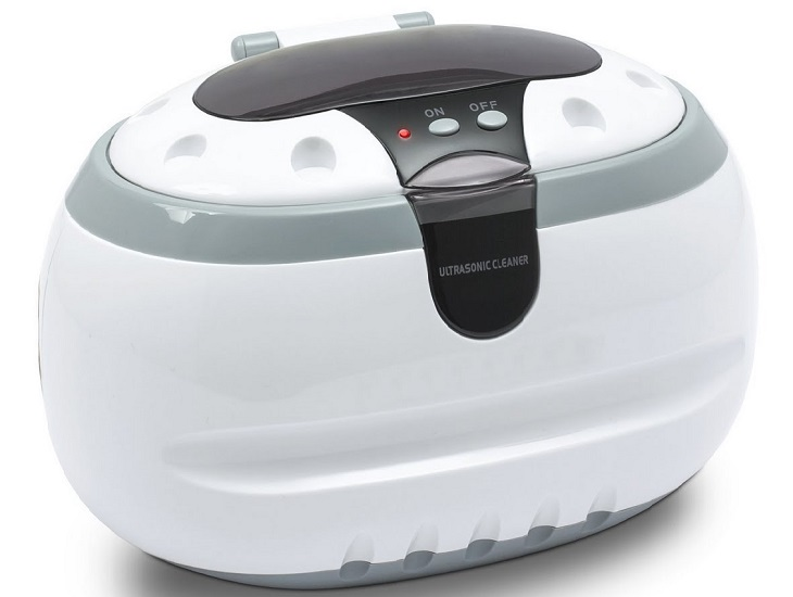 best Ultrasonic Jewelry Cleaner machine