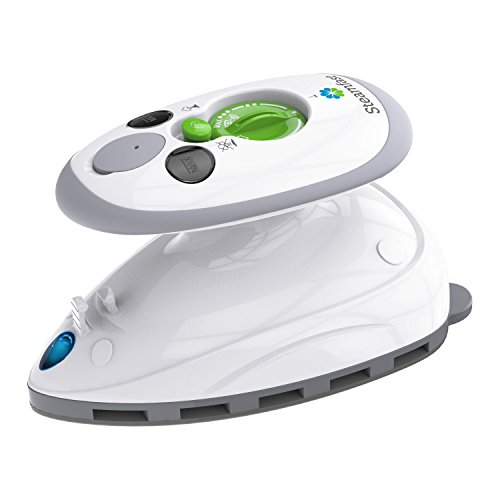 Here Is A Steam Iron That Can Rival Irons Twice Its Size And Placed Among The Top Rated Tiny Steamfast Sf 717 Specially Made For