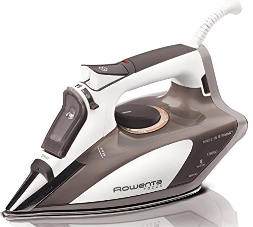 10 Best Steam Iron 2018 Reviews And Tested By An Expert