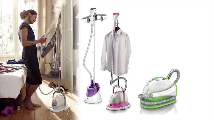 15 Best Clothes Steamer Reviews And Buying Guide By An
