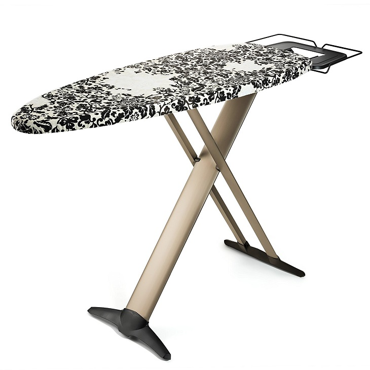 Bartnelli Pro Luxery Extra Wide ironing board, ironing board