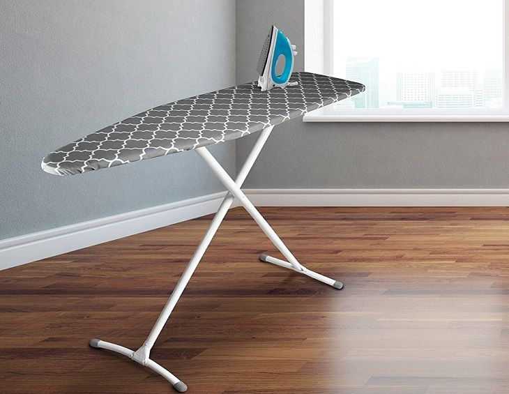 10 best ironing board reviews 2018 expert 39 s guide. Black Bedroom Furniture Sets. Home Design Ideas