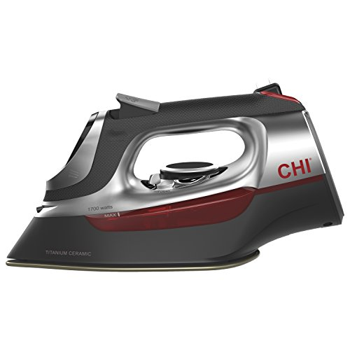 10 Best Steam Iron 2018 - Reviews and Tested By an Expert
