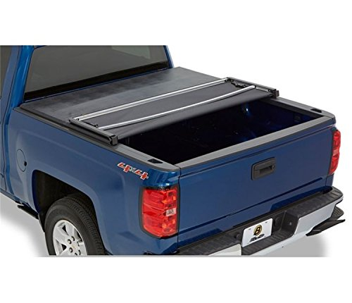 10 Best Tonneau Cover 2018 Top Rated Retractable Roll Up