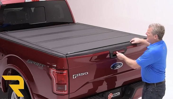 10 Best Tonneau Cover 2018 Top Rated Retractable Roll Up And Tri Fold Truck Bed Cover Reviews And Buying Guide